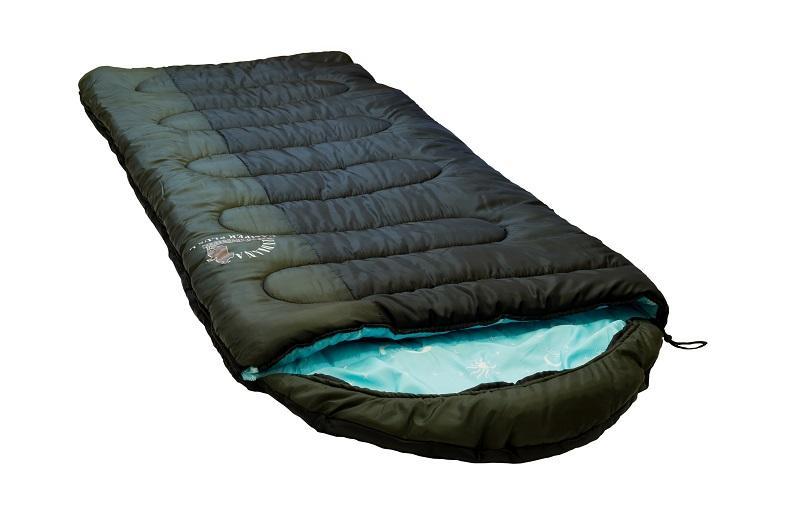 Спальный мешок Indiana Camper Plus