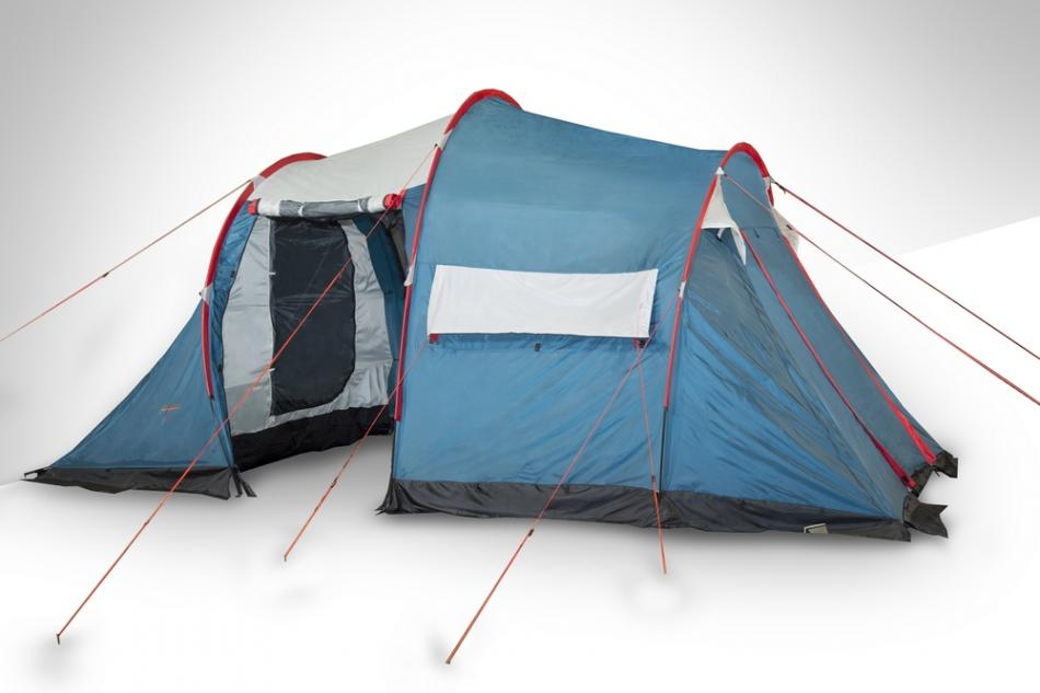Палатка Canadian Camper Tanga 5 royal