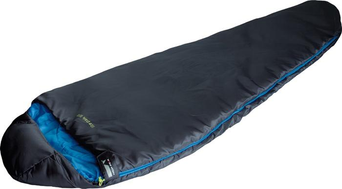 Спальный мешок High Peak Lite Pak 1200 blue