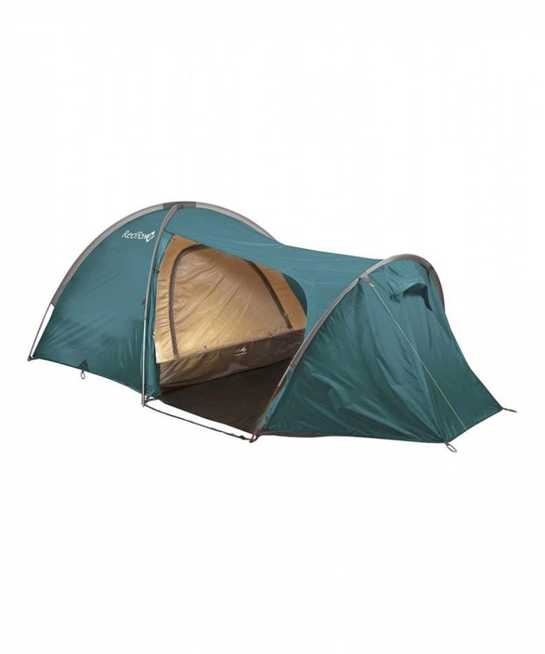 Палатка Red Fox Challenger 3 Combo