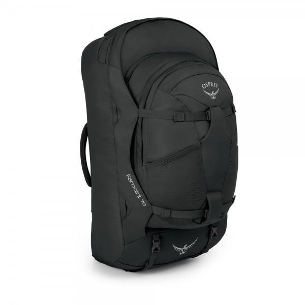 Сумка-рюкзак Osprey Farpoint 70 M-L Volcanic Grey