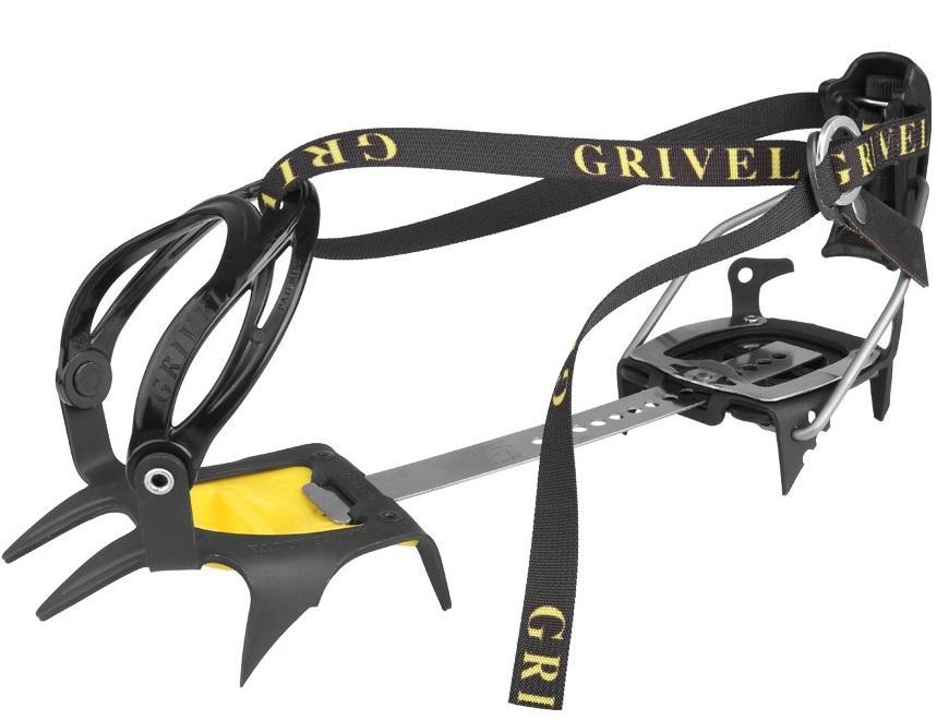 Альпинистские кошки Grivel G1 New Matic