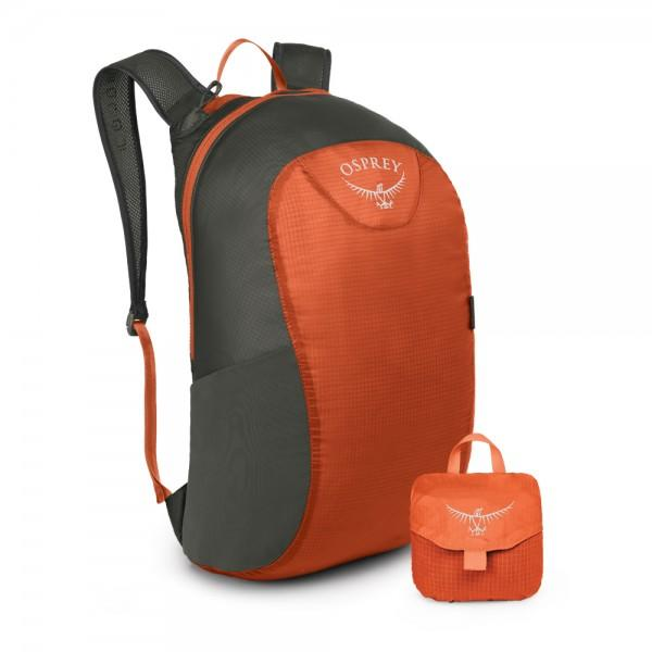 Рюкзак Osprey Ultralight Stuff Pack Poppy Orange