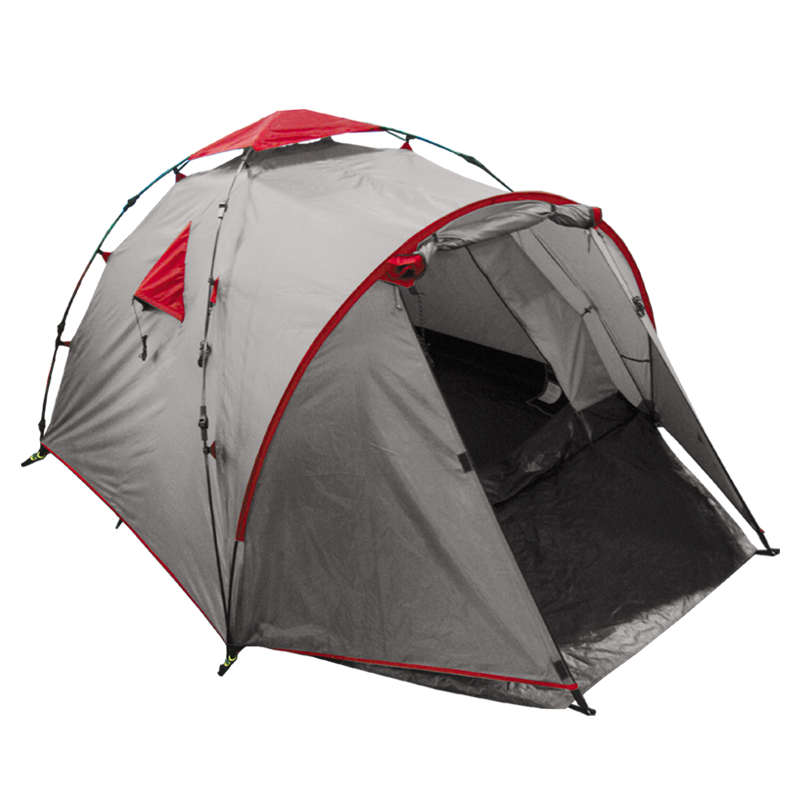 Палатка Sol Trail 3