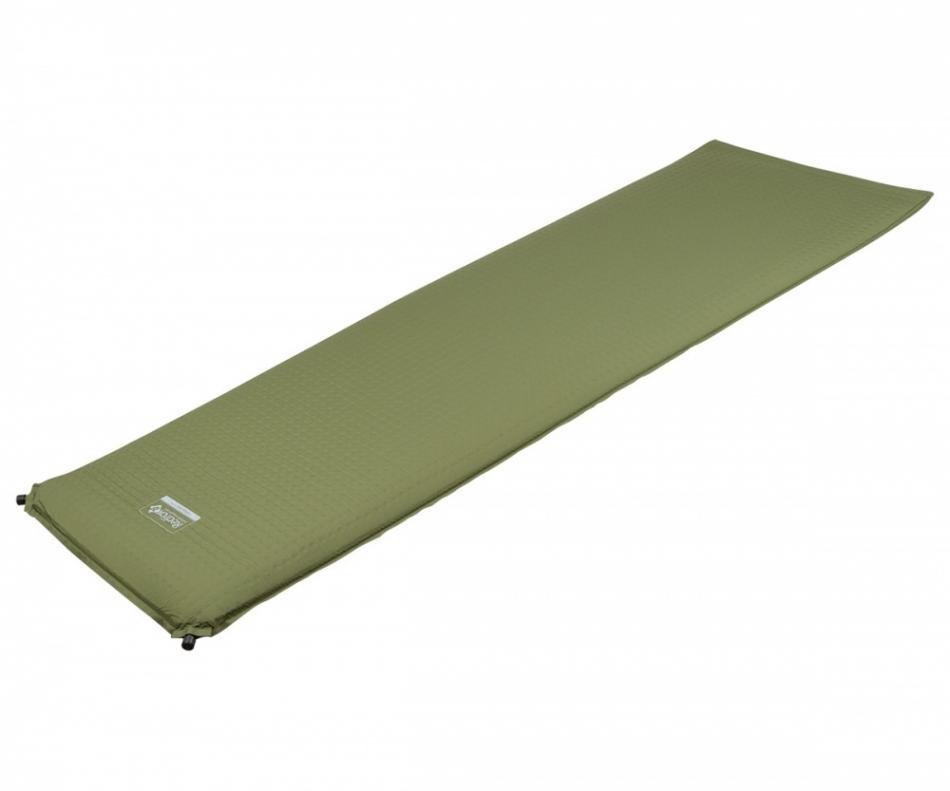 Самонадувающийся коврик RedFox Basic Mat XLarge
