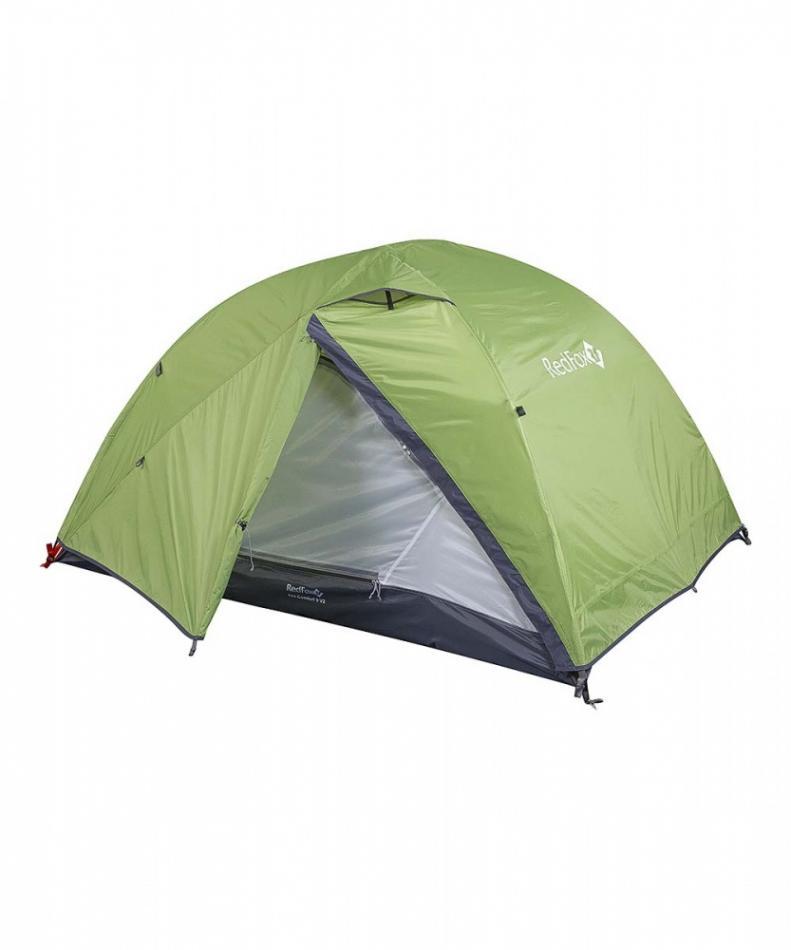 Палатка Red Fox Fox Comfort 3 V2