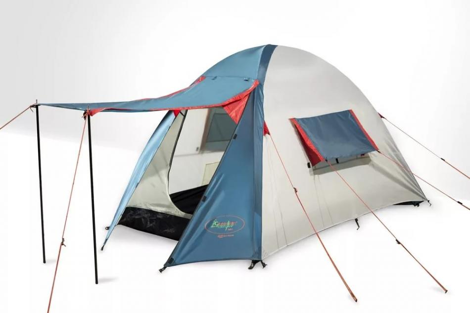 Палатка Canadian Camper Orix 3 royal