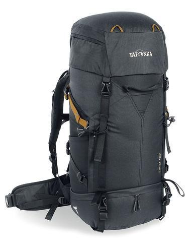 Рюкзак Tatonka Lyid 40 Black