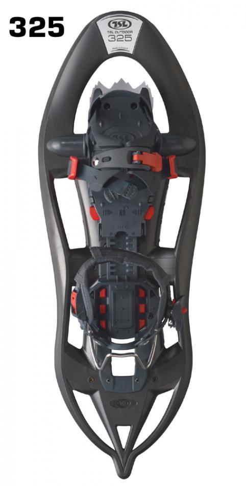 Снегоступы TSL Sport Equipment 325 Expedition Grip Titan