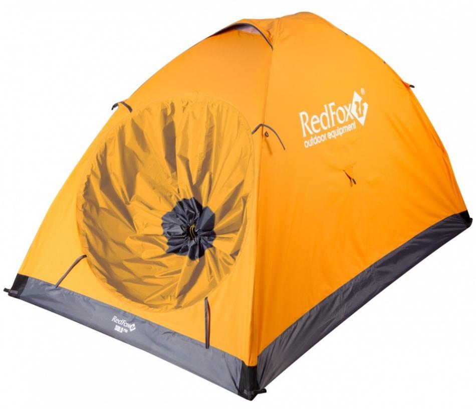 Палатка RedFox Solo PRO II