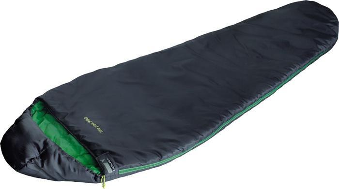 Спальный мешок High Peak Lite Pak 800 green