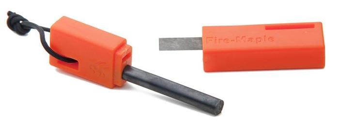 Огниво c кресалом Fire-Maple FMP-709