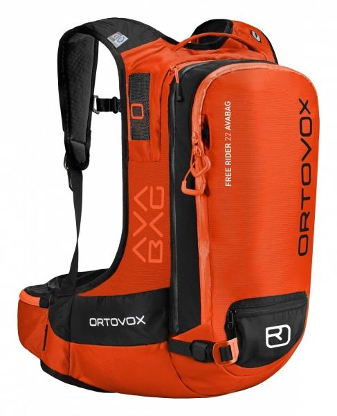 Рюкзак Ortovox Freerider 22 AVABAG Kit with AVA-Unit