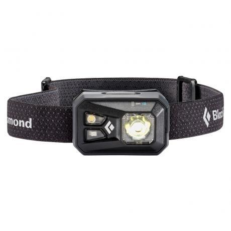 Налобный фонарь Black Diamond Revolt Headlamp Black
