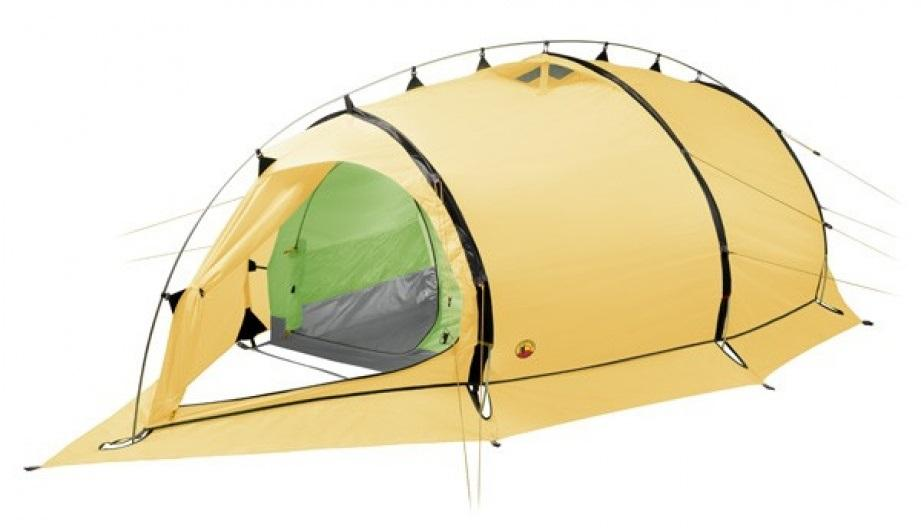 Палатка Bask (Баск) Windwall 2