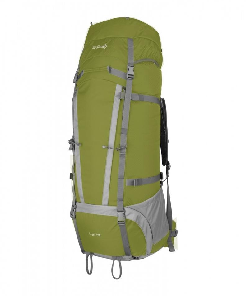 Рюкзак RedFox Light 120 green (khaki/black)