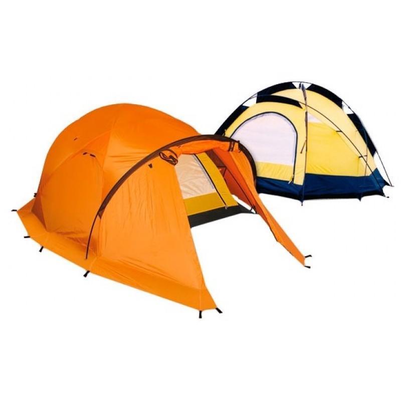 Палатка Normal Буран 4N Si/PU