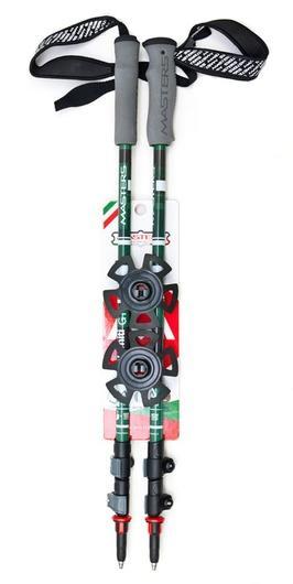 Треккинговые палки Masters Dolomiti GT