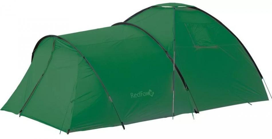 Палатка RedFox Fox Wig Wam V3