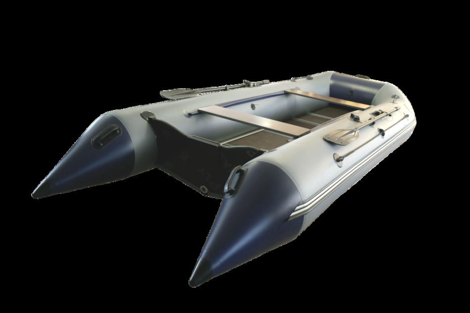 Лодка Helios Пилигрим 360