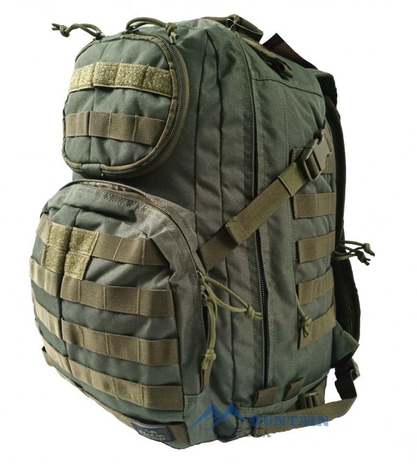 Рюкзак Tramp Commander 50 olive green