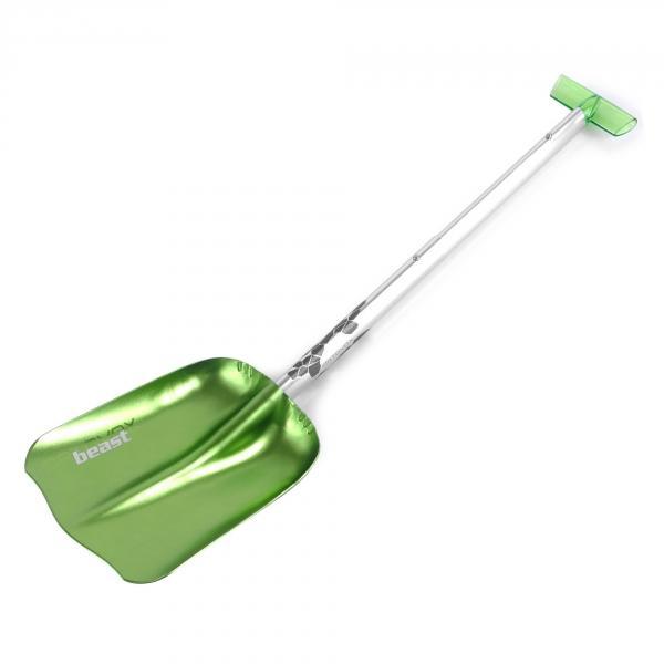 Лавинная лопата Ortovox Beast Green