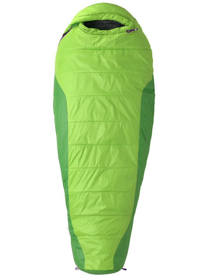 Спальный мешок Marmot Wm'S Sunset 30 - Long