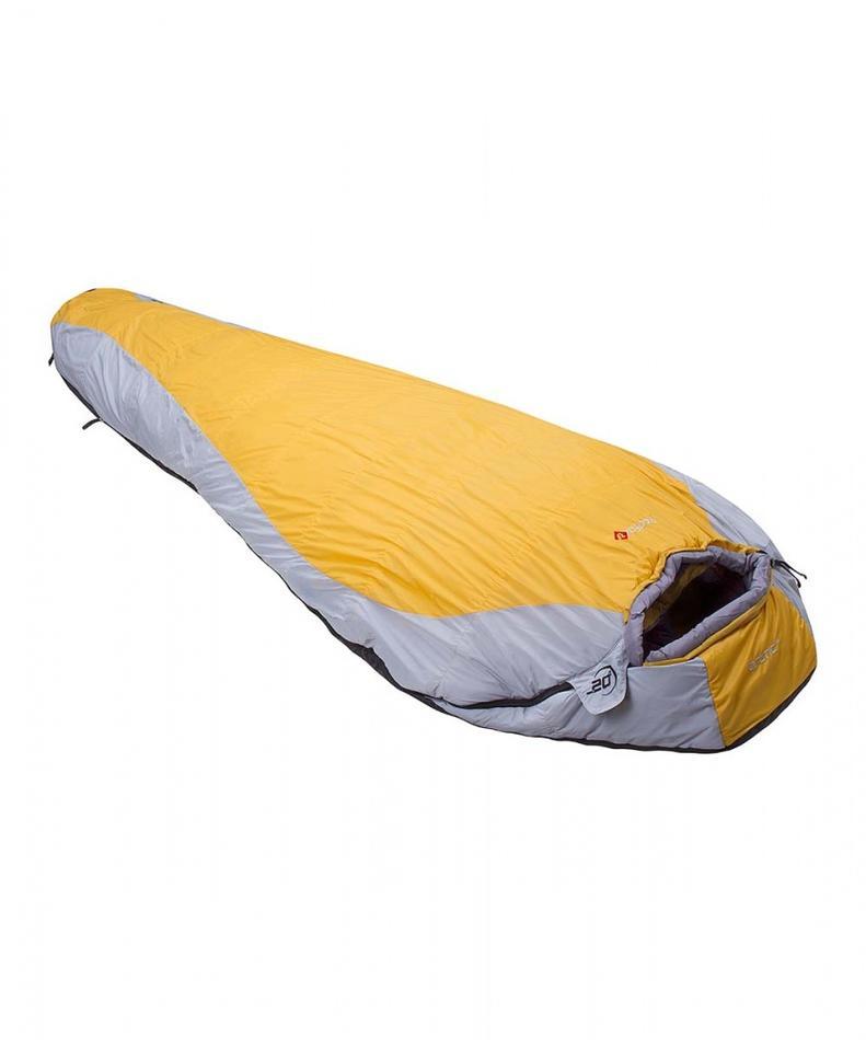 Спальный мешок RedFox Arctic -20 Reg