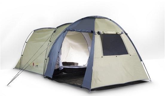 Палатка Indiana Ozark 4