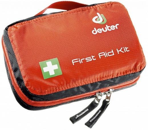 Аптечка Deuter First Aid Kit papaya