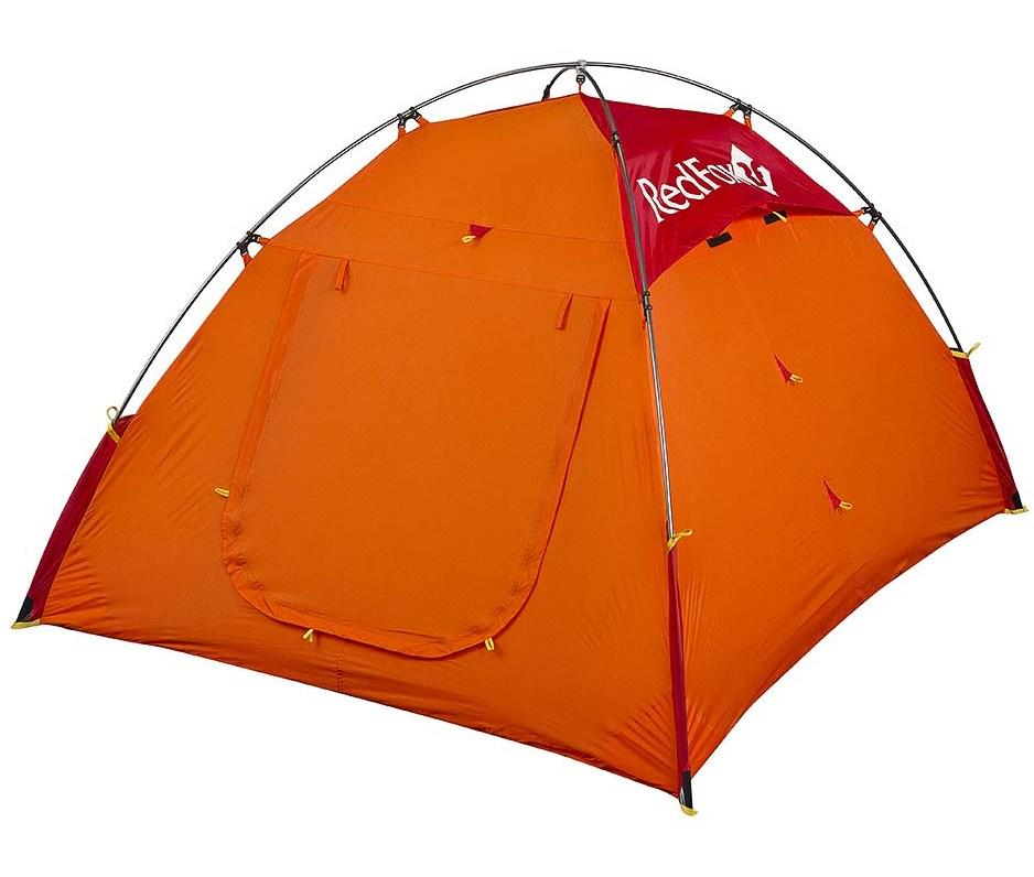 Палатка RedFox Solo XC Plus
