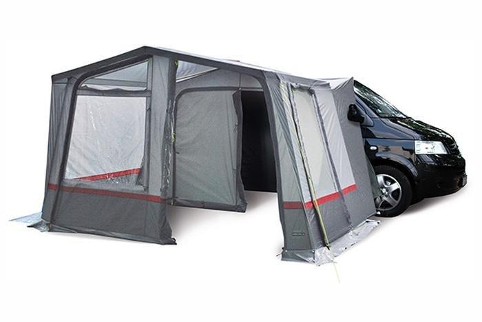Палатка High Peak Tramp
