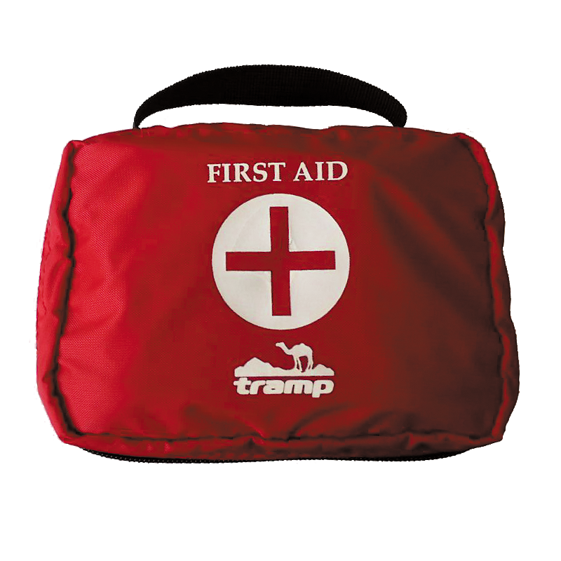 Аптечка Tramp First Aid S