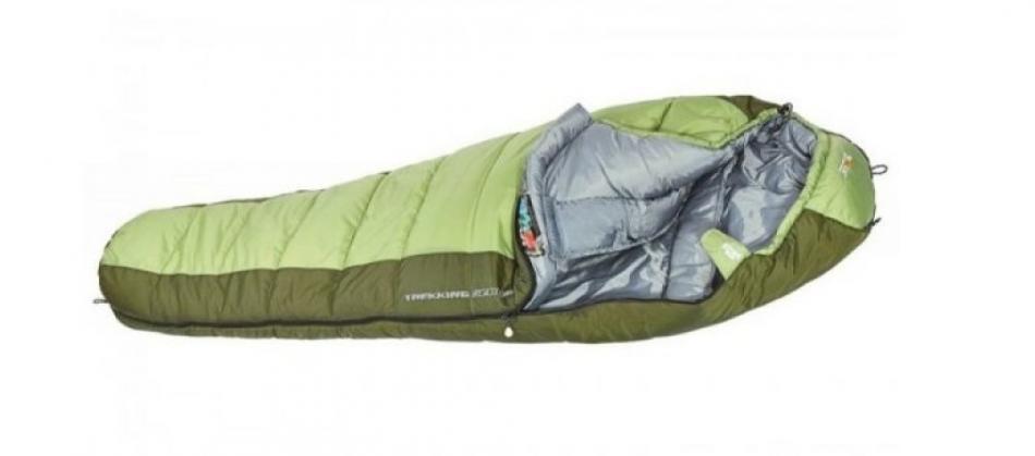 Спальный мешок Rock Empire Blizzard Mosquito Regular