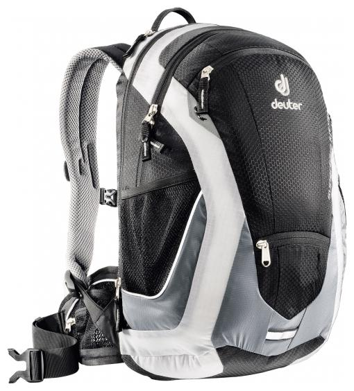 Рюкзак Deuter Superbike 14+4 SL EXP black/grey