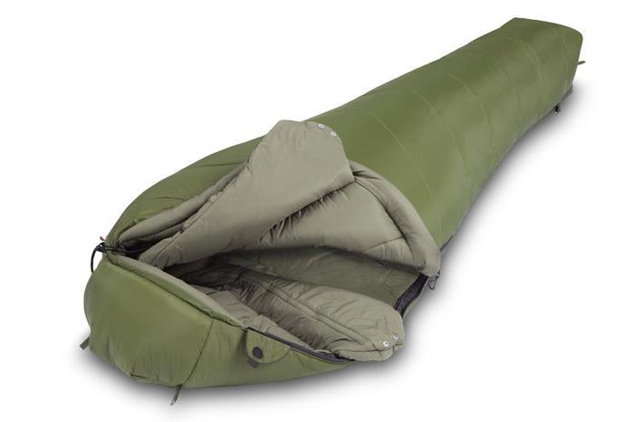 Спальный мешок Tengu Mark MK 2.32SB