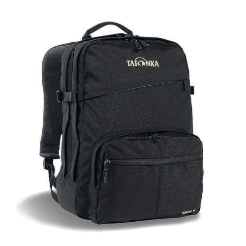 Рюкзак Tatonka Magpie 19 black