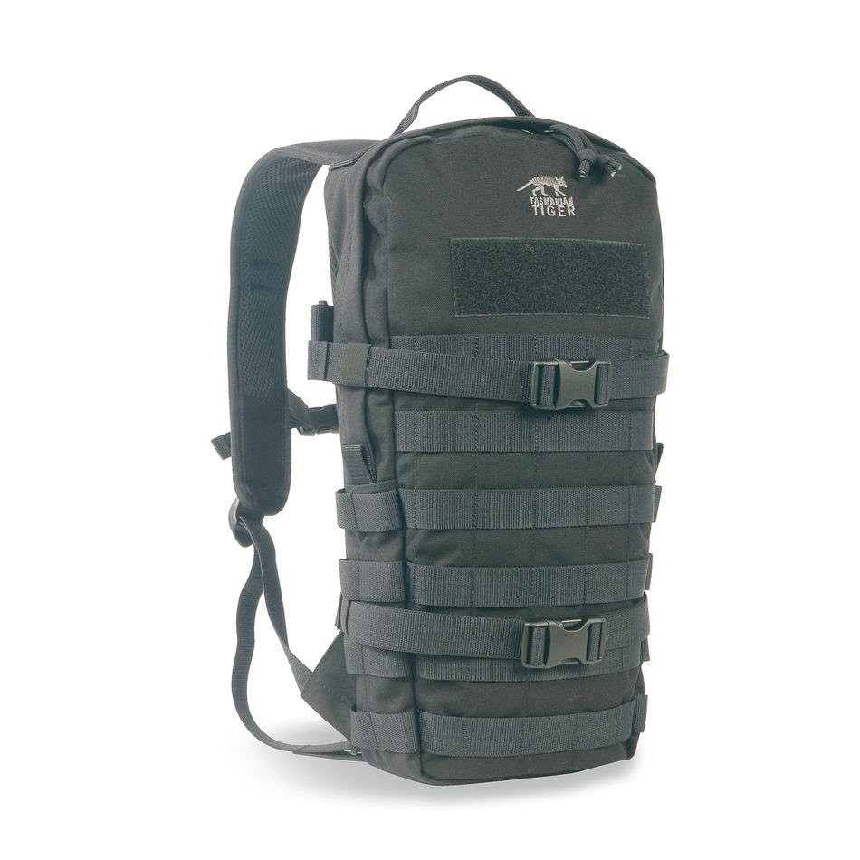 Рюкзак Tasmanian Tiger Essential Pack MK II carbon