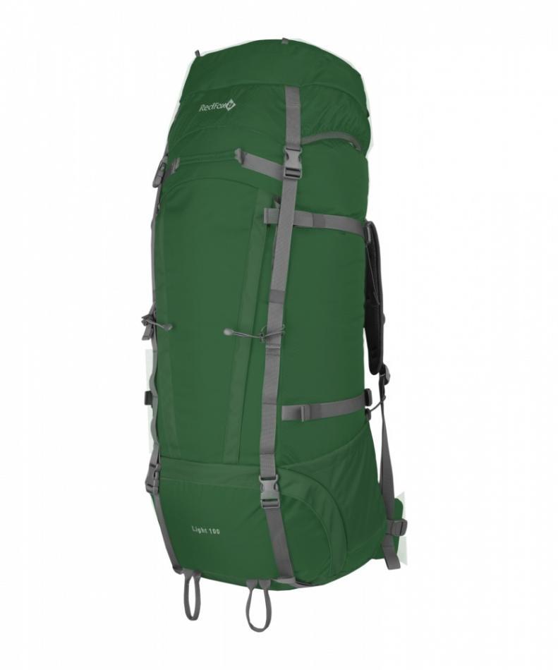 Рюкзак RedFox Light 80 V4 green