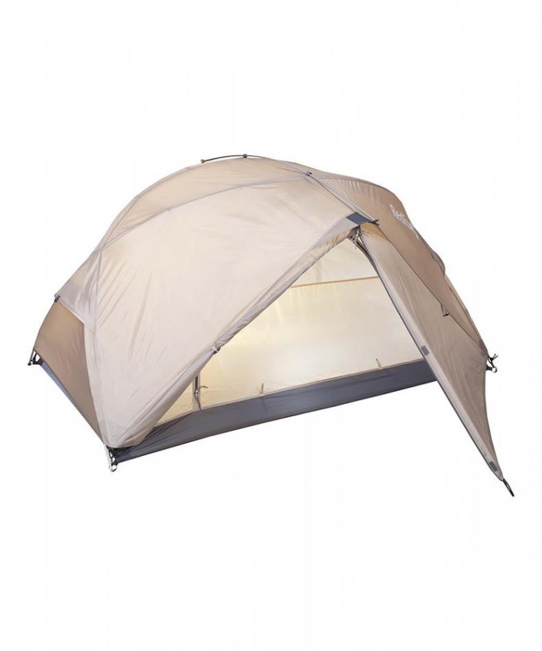 Палатка RedFox Challenger 2 беж