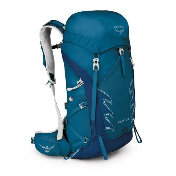 Рюкзак Osprey Talon 33 M-L Blue