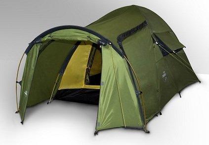 Палатка CanadianCamper Cyclone 2 AL