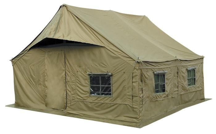 Палатка Tengu Mark 18T
