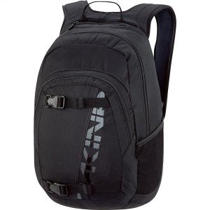 Рюкзак Dakine Point Wet/Dry 29L black