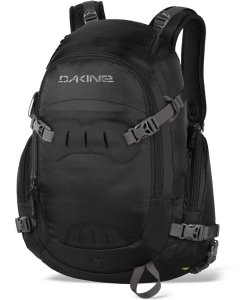 Рюкзак Dakine Sequence 33L black