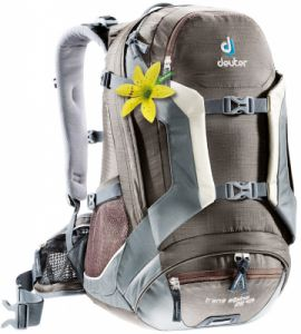 Рюкзак Deuter Trans Alpine 26 SL coffee/granite