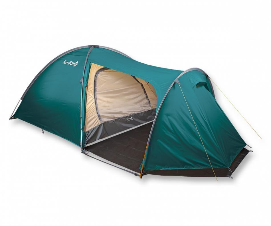 Палатка Red Fox Challenger 4 Combo