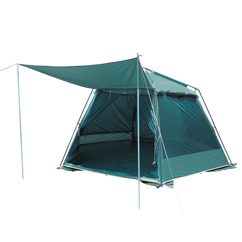 Тент-шатёр Tramp Mosquito LUX V2