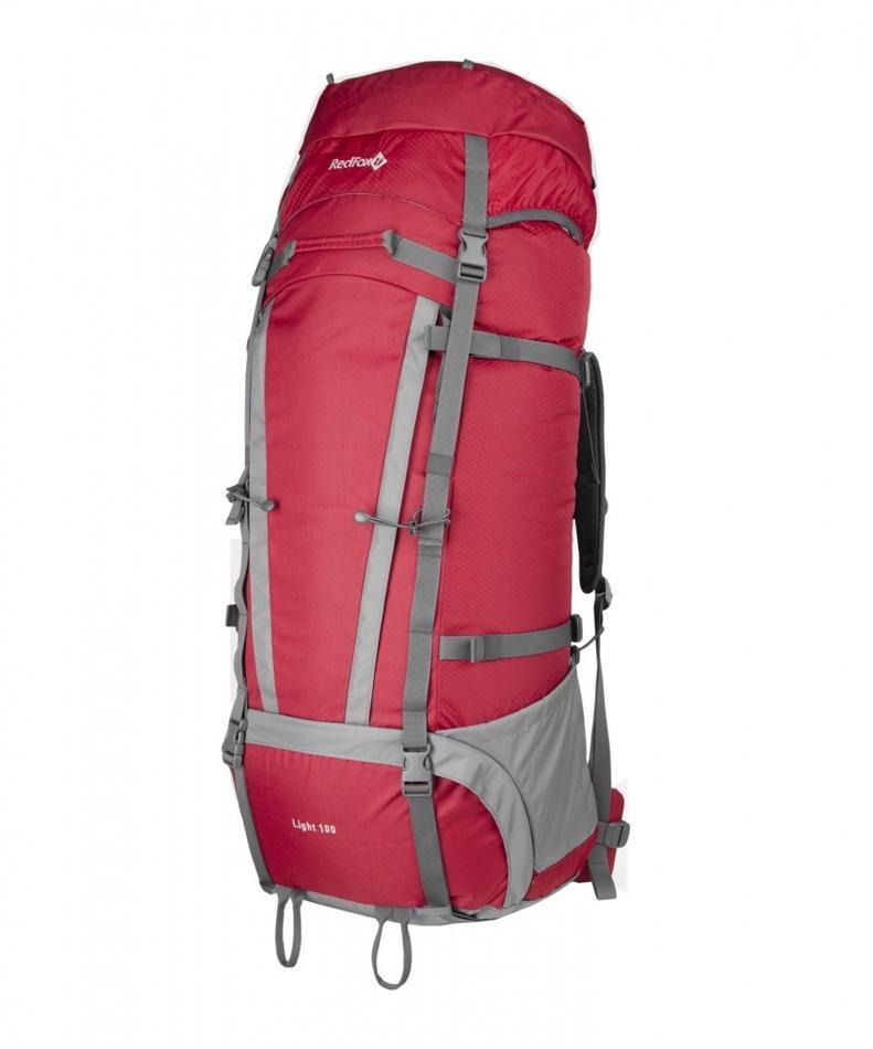 Рюкзак RedFox Light 100 V3 red