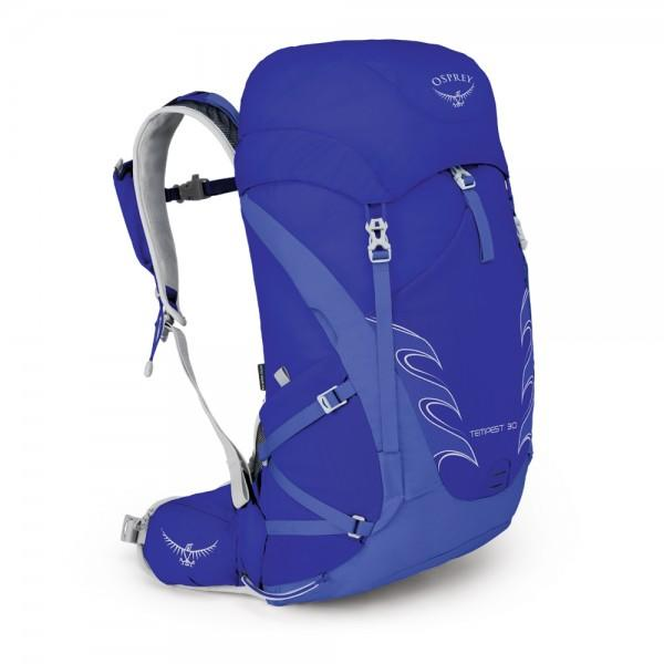 Рюкзак Osprey Tempest 30 S-M Iris Blue